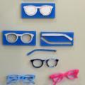 Herstellung einer Brillenfassung