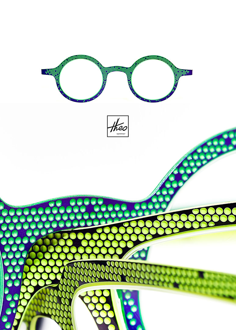 Theo-Brille Mille+60