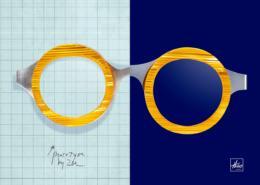 Theo Designerbrillen