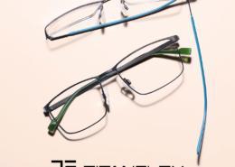 Eschenbach Titan-Brillen
