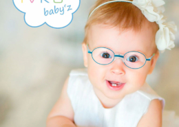 IVKO Baby-Brillen Babyz