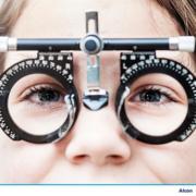Kontaktlinsen Augenanalyse bei Optiker Lamm in Schorndorf