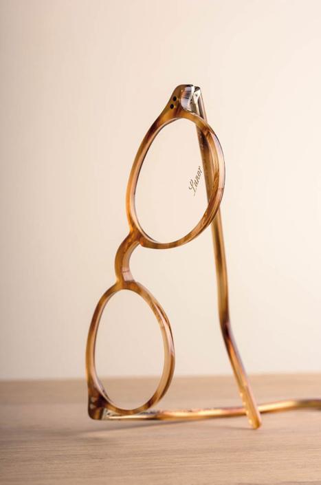 Lunor-Brille A5 215