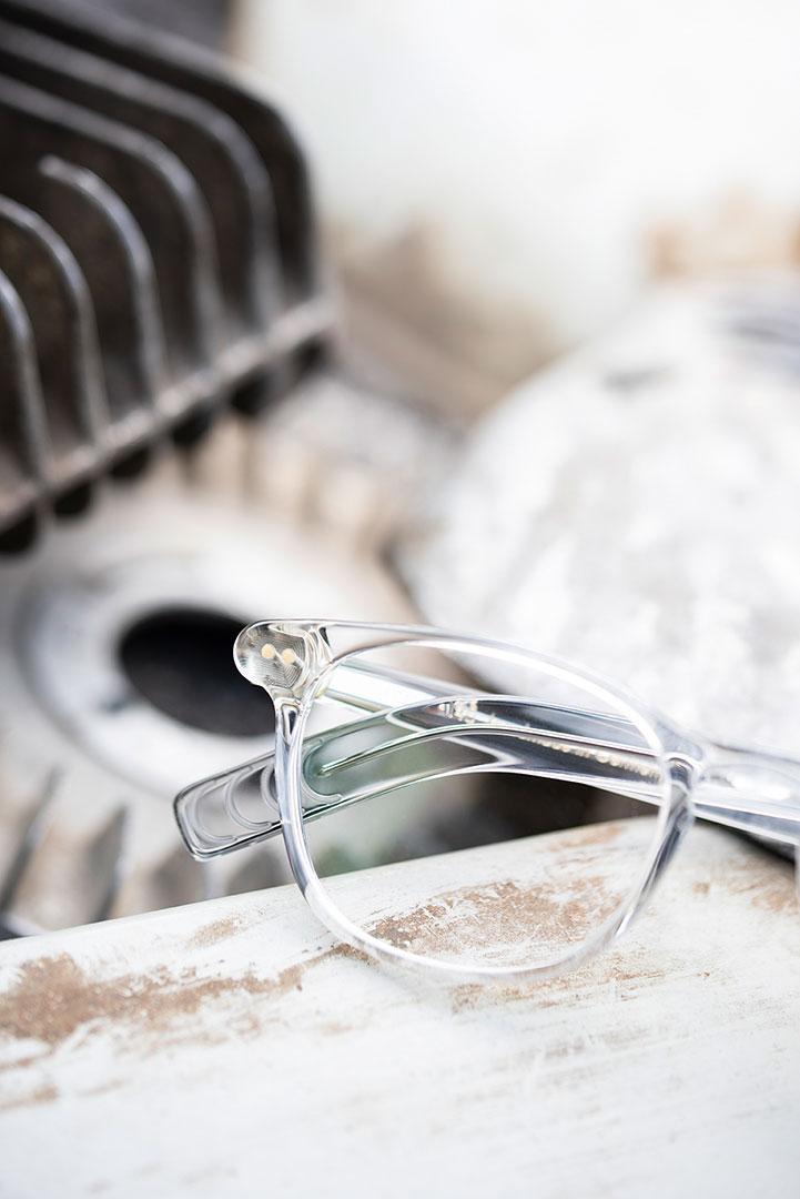 Lunor-Brille A6 246
