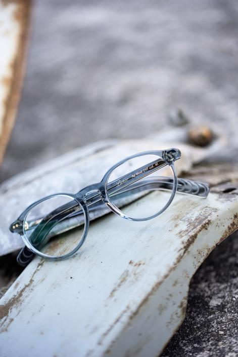 Lunor-Brille A6 249