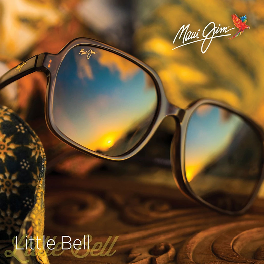 Maui Jim Sonnenbrille Little Bell