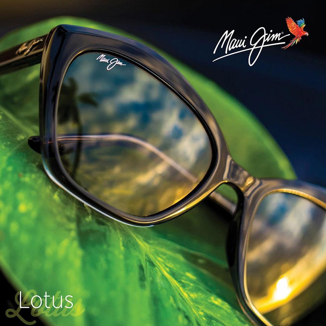 Maui Jim Sonnenbrille Lotus
