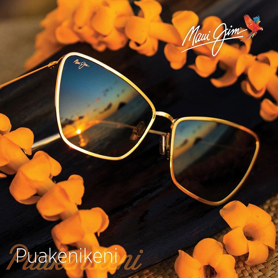 Maui Jim Sonnenbrille Puakenikeni