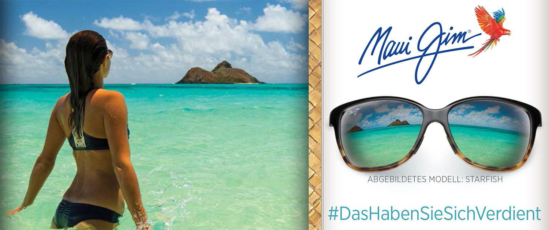 Maui Jim Sonnenbrillen Polarisiert mit Sehstärke